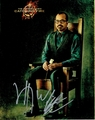 Jeffrey Wright Signed 8x10 Photo - Video Proof