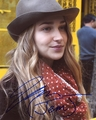 Jemima Kirke Signed 8x10 Photo - Video Proof