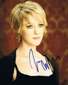Jena Malone Signed 8x10 Photo - Video Proof