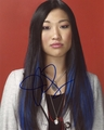 Jenna Ushkowitz Signed 8x10 Photo
