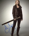 Jennifer Morrison Signed 8x10 Photo - Video Proof
