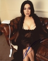 Jennifer Tilly Signed 8x10 Photo