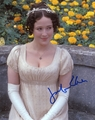 Jennifer Ehle Signed 8x10 Photo