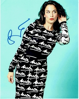 Jenny Slate Signed 8x10 Photo