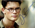 Jeremy Irvine Signed 8x10 Photo