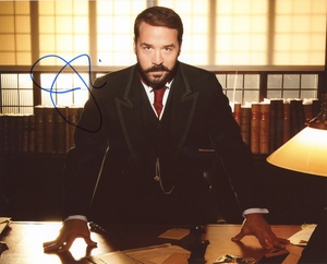 Jeremy Piven Signed 8x10 Photo