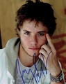 Jeremy Sumpter Signed 8x10 Photo - Video Proof