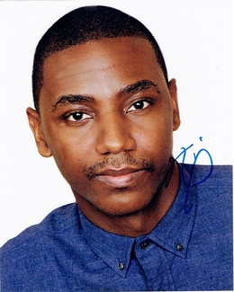 Jerrod Carmichael Signed 8x10 Photo