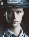 Jesse Spencer Signed 8x10 Photo
