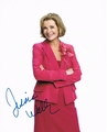 Jessica Walter Signed 8x10 Photo - Video Proof