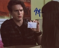 Jonathan Groff Signed 8x10 Photo