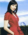 Jill Flint Signed 8x10 Photo - Video Proof