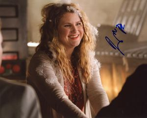 Jillian Bell Signed 8x10 Photo - Video Proof