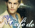 Jim Sturgess Signed 8x10 Photo - Video Proof