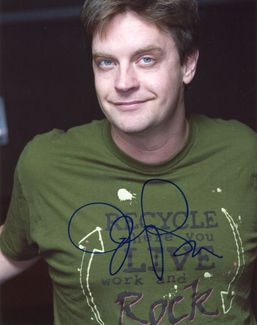 Jim Breuer Signed 8x10 Photo