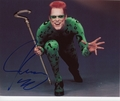 Jim Carrey Signed 8x10 Photo - Video Proof