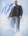 Jim Jefferies Signed 8x10 Photo