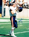 Jim McMahon Signed 8x10 Photo
