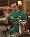 Jim Parsons Signed 8x10 Photo