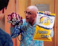 Jim Rash Signed 8x10 Photo