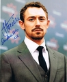 JJ Feild Signed 8x10 Photo