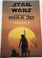 J.J. Abrams Signed 12x18 Photo