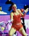 Jelena Jankovic Signed 8x10 Photo