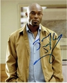 Jimmy Jean-Louis Signed 8x10 Photo