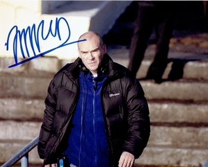 John Michael McDonagh Signed 8x10 Photo