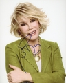 Joan Rivers Signed 8x10 Photo - Video Proof