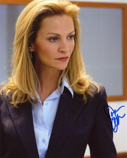 Joan Allen Signed 8x10 Photo