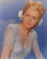 Joan Fontaine Signed 8x10 Photo