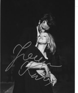 Joanna Kulig Signed 8x10 Photo