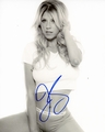 Jodie Sweetin Signed 8x10 Photo - Video Proof