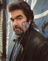 Joe Berlinger Signed 8x10 Photo