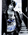 Joe Hill Signed 8x10 Photo - Video Proof