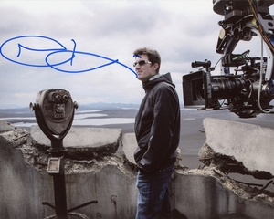 Joseph Kosinski Signed 8x10 Photo