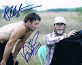 Joel Edgerton & Kieran Darcy-Smith Signed 8x10 Photo