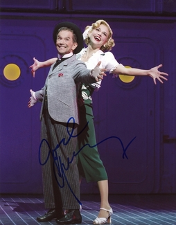 Joel Grey Signed 8x10 Photo