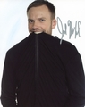 Joel McHale Signed 8x10 Photo - Video Proof