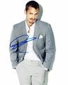 Joel Kinnaman Signed 8x10 Photo