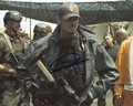 Joel Kinnaman Signed 8x10 Photo - Video Proof