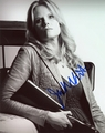 Joelle Carter Signed 8x10 Photo - Video Proof