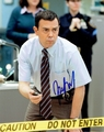 Joe Lo Truglio Signed 8x10 Photo - Video Proof