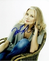Joely Richardson Signed 8x10 Photo