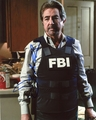 Joe Mantegna Signed 8x10 Photo