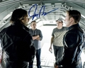 Joe Russo Signed 8x10 Photo
