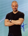 Joey Lawrence Signed 8x10 Photo