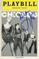 Joey Lawrence Signed Playbill