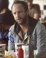 John Benjamin Hickey Signed 8x10 Photo